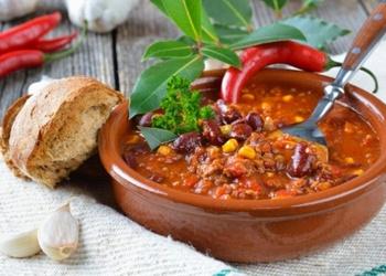 Čīles zupa