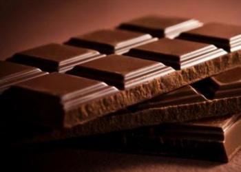 Tumšās šokolādes gaišās puses