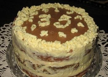 """Torte """"Kaprīze"""""""