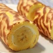 Medus banānu rulete