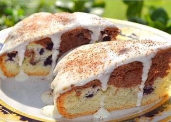 Ātri un viegli pagatavojama kūka