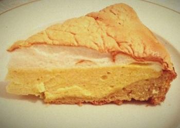 Biezpiena – bezē kūka