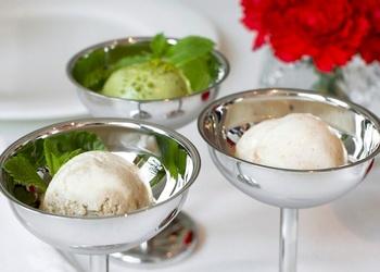 Skābeņu saldējums