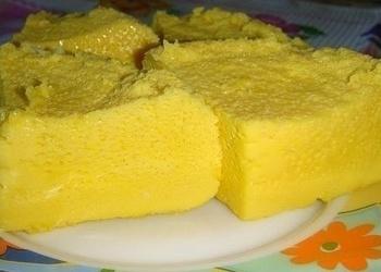 Vārīta omlete