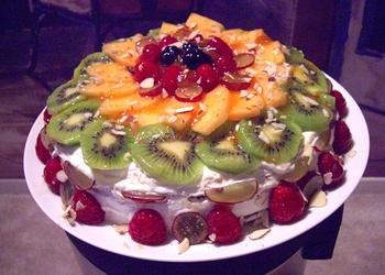 Biskvīta torte