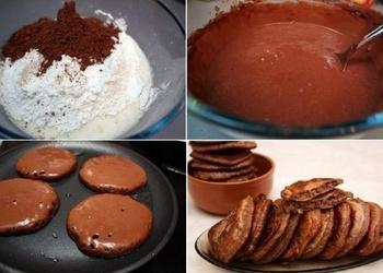 Šokolādes plāceņi