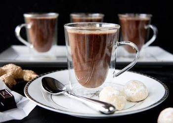 Ingvera karstā šokolāde