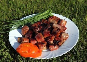 Jēra gaļas šašliks uzbeku gaumē