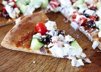 Pica grieķu gaumē