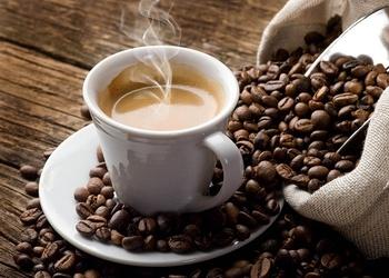 Kafija pienā
