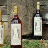 """""""Vīna darītava Matilde"""" - Vīni un vermuti - Ražots Latvijā"""
