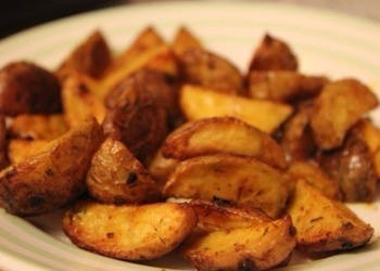 "Asie kartupeļi ""Aidaho"""