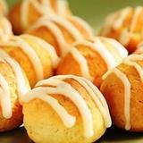 Biezpiena-citronu cepumi