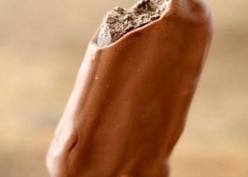 Šokolādes plombīrs