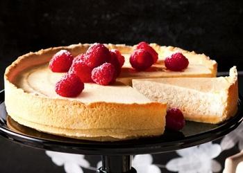 """""""Ricotta"""" siera – aveņu kūka"""