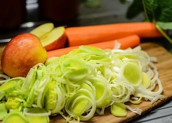 Veselības salāti