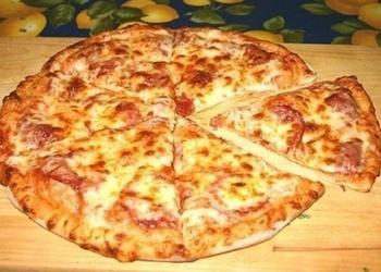 Viegli pagatavojama pica