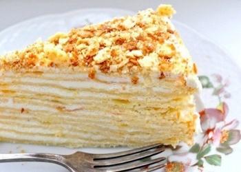 Kārtainā torte