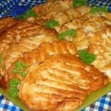 Garšīgās vistas gaļas karbonādes