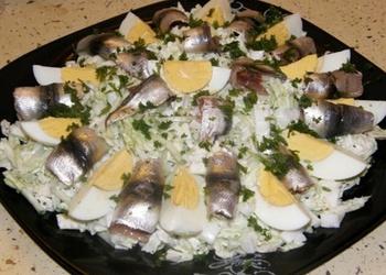 Ķilavu salāti