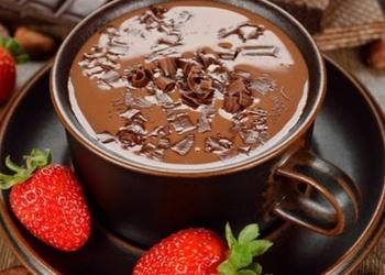 Šokolādes dzēriens