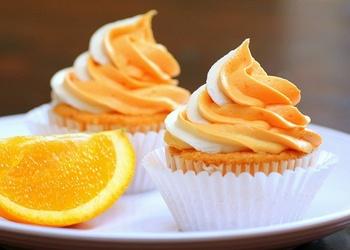 Apelsīnu saldējums