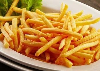 Parastie frī kartupeļi