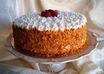 """Torte """"Pasaka"""""""