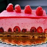 Aveņu musa torte