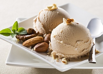 Riekstu saldējums