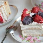 Cepumu un biezpiena torte