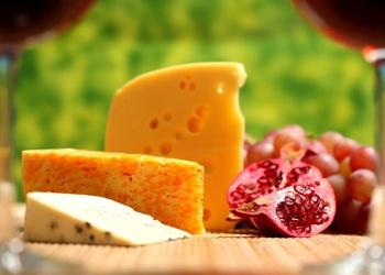 Латгальский сыр