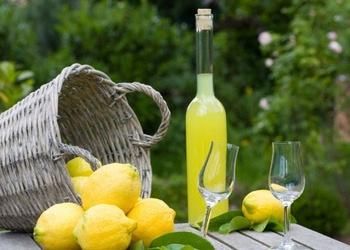 Citronu liķieris