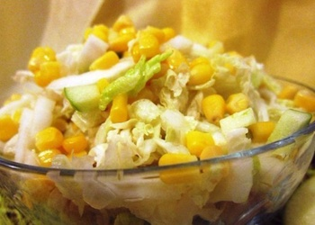 Ābolu-kāpostu salāti