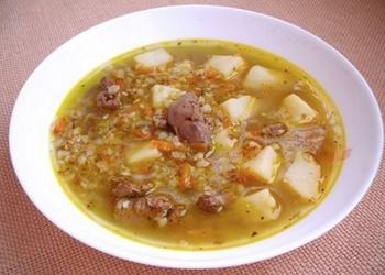 Aknu zupa