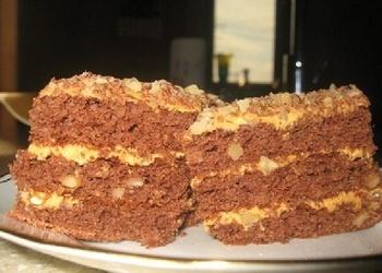 """Medus torte """"Zelta atslēdziņa"""""""