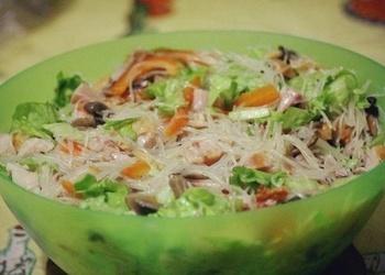 Funčozas salāti