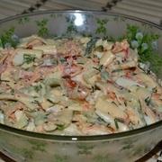 Darbadienas salāti