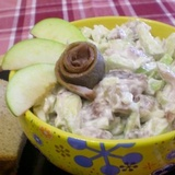 Siļķu salāti