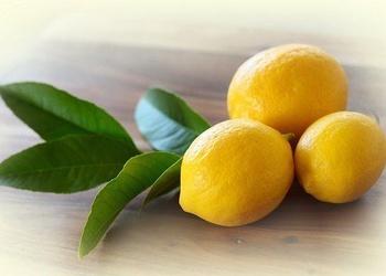 Citroni - cīņā pret vēzi