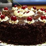 Rīvmaizes torte omītes recepte