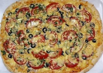 Brīnišķīgā pica
