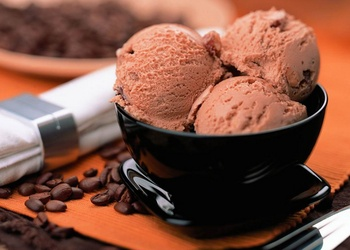 Šokolādes saldējums