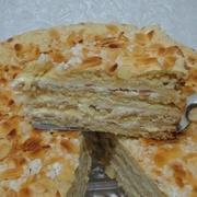 Dievīgā torte