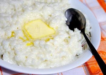 Rīsu biezputra