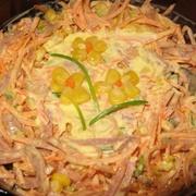 Kūpinātas desas salāti