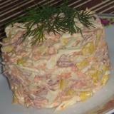 Ātri pagatavojami, garšīgi salāti