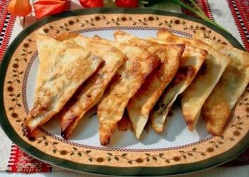 Lavaša pīrādziņi
