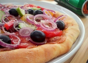 Pica ar siera maliņām