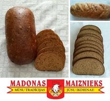 Madonas maiznieks